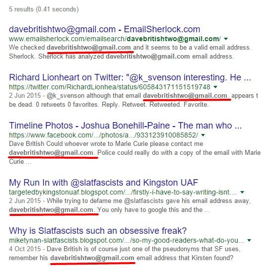 Precise Google Search